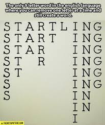 cool 5 letter words the most interesting word in the english language the meta