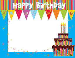 Birthday Cards To Print With Ucwords Card Design Ideas