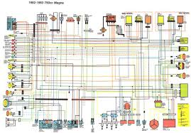 index of articles magnandy wiring diagrams jpg · 1982 1983 750cc magna wiring diagram