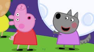 Pin by 𝖳𝖧𝖤𝖮𝖣𝖮𝖱𝖠 on SP - Peppa Pig en Español Episodios | Peppa pig  memes, Pig memes, Peppa pig