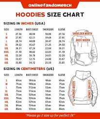 Unisex Hoodie Size Chart Us Pokeball Unisex Hoodie