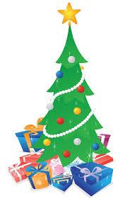 pin Gift clipart christmas tree #8