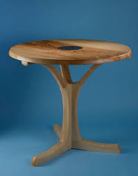 round table in english ash