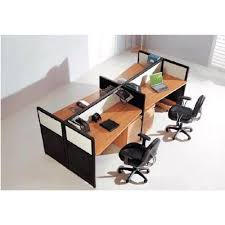 work table office. Office Partition Table Work