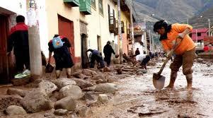 EL PERU EN EMERGENCIA