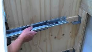 how to install blum tandem undermount drawer slides tiny house revolution you