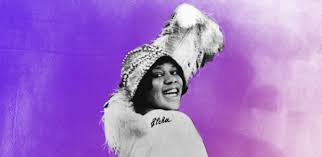 Bessie Smith: The Bisexual Empress of Blues - BESE