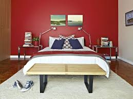 Painting Bedroom Walls Different Colors How To Paint A Room Two Different Colors
