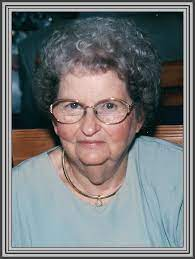 Evelyn Hickman Obituary - Death Notice and Service Information