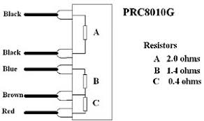 splicing in new resistor on range rover classic existing genuine resistor wiring diagram