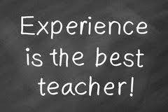 experience is the best teacher illustration megapixl similar images