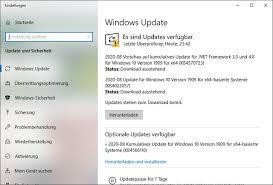 Windows 10 updates können sie über das windows menü, mittels netzwerkverbindung oder über ein tool gehen sie dazu wie folgt vor: Net Framework Preview Updates Und Die Ungefragte Installation Borns It Und Windows Blog