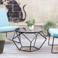 Shopping tendance : 16 tables basses au design filaire à adopter ...