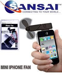 iphone fan. sansai apple iphone fan iphone