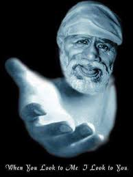 Image result for images of saibaba kind look