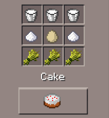 minecraft cake recipe. Interesting Cake Minecraft Cake Recipe Pocket Edition Canteach Free And Minecraft Cake Recipe C