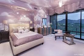 Master bedroom interior design purple Interior Designing Purple Master Bedroom With Flush Light Home Stratosphere 20 Purple Master Bedroom Ideas For 2019