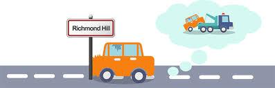 richmond hill car insurance