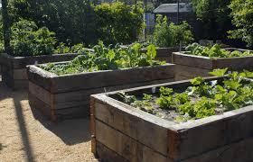 Garden Design Ideas With Railway Sleepers Garden Path Designs Ideas Raised Garden Beds Garden