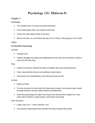 essay on recycling questionnaire