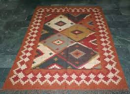 extra large flat woven rug extra large room hallway porch area rug vintage floor carpet home extra large flat woven rug