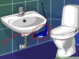 image titled paint a bathroom step 1