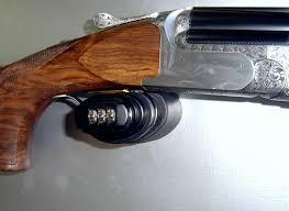 11133 wall mounted trigger lock