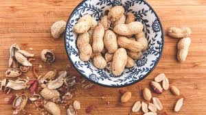 Vitamin B1 Food Chart Peanuts 101 Nutrition Facts And Health Benefits