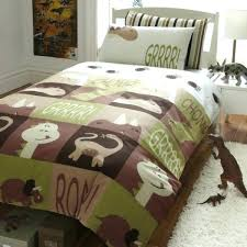 boys dinosaur bedding and curtains single duvet bedroom matching home improvement s now