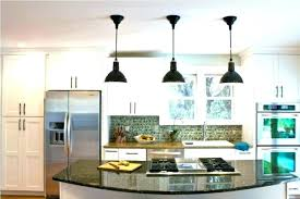 medium size of pendant light height above kitchen sink over distance from wall lights lighting charming