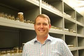 Benjamin Keck   Ecology & Evolutionary Biology