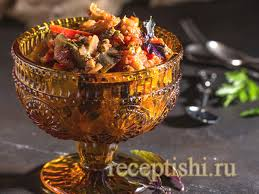 <b>Грузинская кухня</b> | Кулинарные рецепты с фото