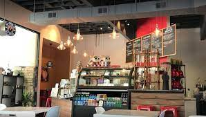 View the menu for waterbean coffee and restaurants in huntersville, nc. Waterbean Coffee Charlottes Got A Lot