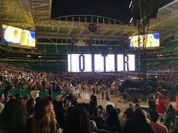 Hard Rock Stadium Seating Chart Beyonce