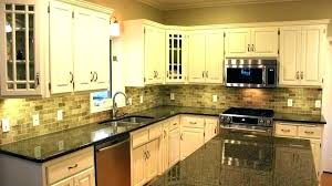 kitchen backsplashes with granite countertops full size of tile granite ideas over adding above with 6