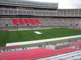 Ohio Stadium View From Section 24a Vivid Seats