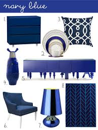 Ingenious And Affordable DIY Home Decor Ideas For Your Living RoomCobalt Blue Home Decor