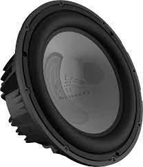 Wet Sounds REVO 12 FA-S4-B V2 12-inch 4 Ohm Free Air Subwoofer - Black