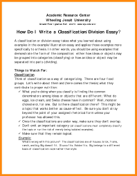 examples of classification essays co examples of classification essays