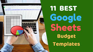 Best Budget Templates 11 Best Free Google Sheets Budget Templates Currency Hustler