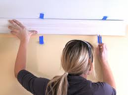 ultimate how to crown molding dry fit s4x3
