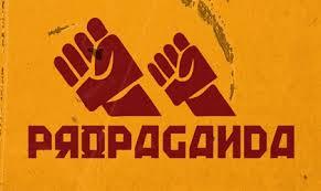 「propaganda」の画像検索結果