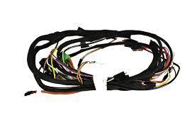 electrical components case ih 885xl wiring loom