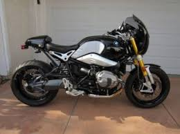 bmw cafe racers custom cafe racer motorcycles for sale