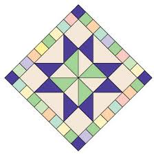 245 best Quilt Blocks - Free Patterns images on Pinterest | Block ... & Design a Quilt With These Free Quilt Block Patterns Adamdwight.com