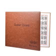 9918 Lowprice Muspor Guitar Chord Book Chart High Quality