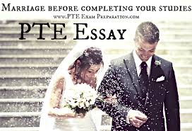 pte academic native region essay many people think regions is it usually foolish to get married before completing your studies and getting established in a