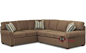 sectional sleeper sofa fabric. Beautiful Fabric Seattle True Sectional Sleeper Sofa With Fabric A