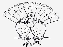 Small Picture Turkey Coloring Pages For Toddlers Coloring Coloring Pages