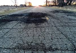 Estimate Asphalt Road Construction Cost Per Mile Squeezed By Tight Maintenance Budgets And Rising Pavement